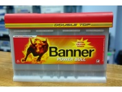 BANNER PROFESSIONAL 77AH 680A