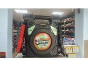 BOOSTER LE MANIA P-6 2500A SWISS